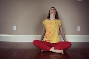 Subtle Experiments in Yoga// Samadhi Rush