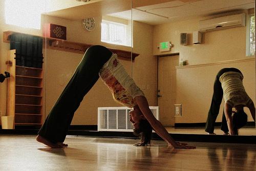 Samadhi Rush// Online Yoga Classes with Kelly Sunrose, E-RYT