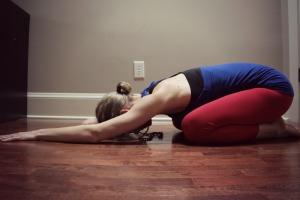 Sunrose Yoga Podcast// Bhaktasana// Free Online Yoga