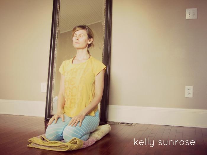 Vajrasana// Sunrose Yoga Podcast// Free online yoga classes