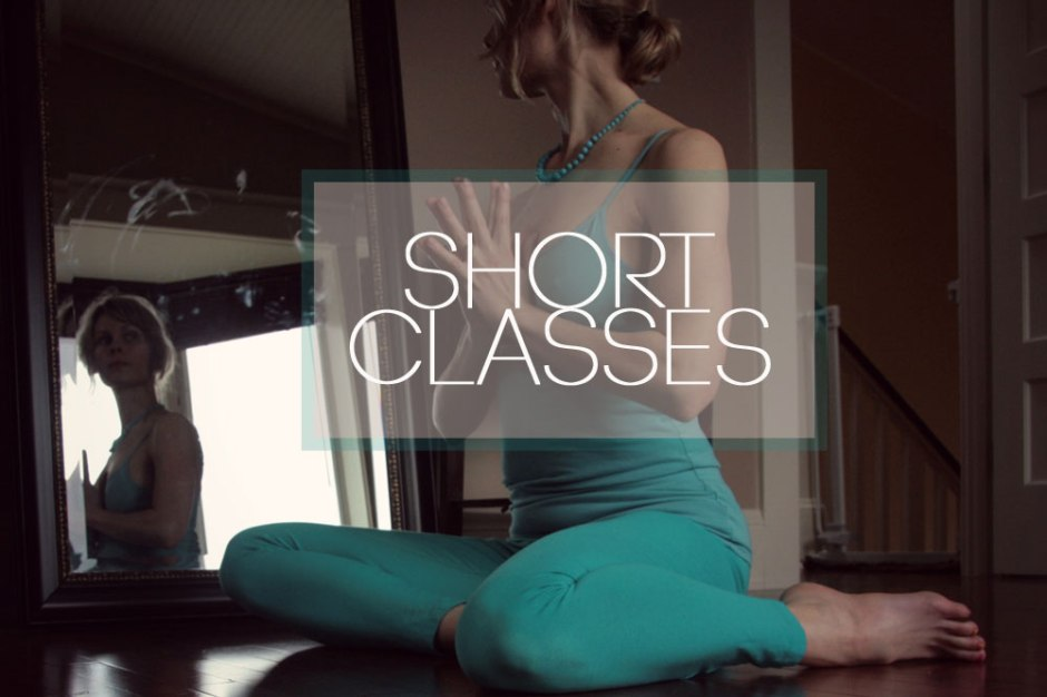 short classes