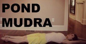 POND MUDRA