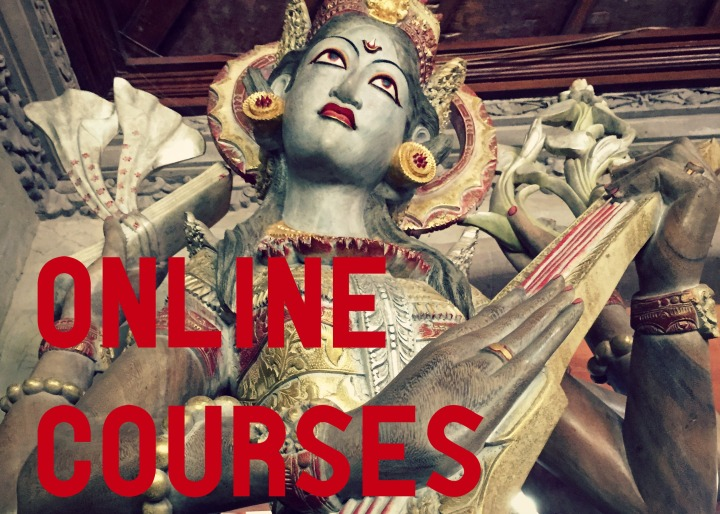 Kelly Sunrose Yoga// Online Yoga Courses