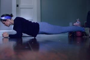 Sunrose Yoga Podcast/ Online Yoga Class with Kelly Sunrose/