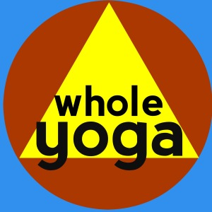 Sunrose Yoga/ Online Yoga Classes/ Whole Yoga with Kelly Sunrose