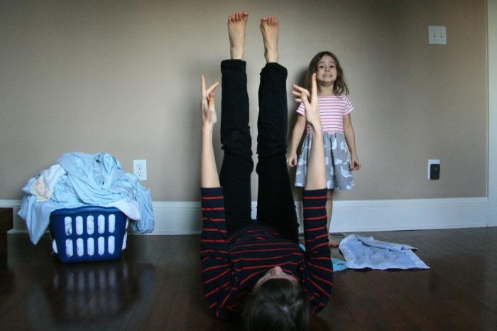 Kelly Sunrose Yoga Podcast// Online Yoga Classes// Core Integration
