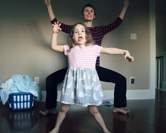 Horse Pose// Kelly Sunrose Yoga Podcast// Online Yoga Classes// Star Goddess