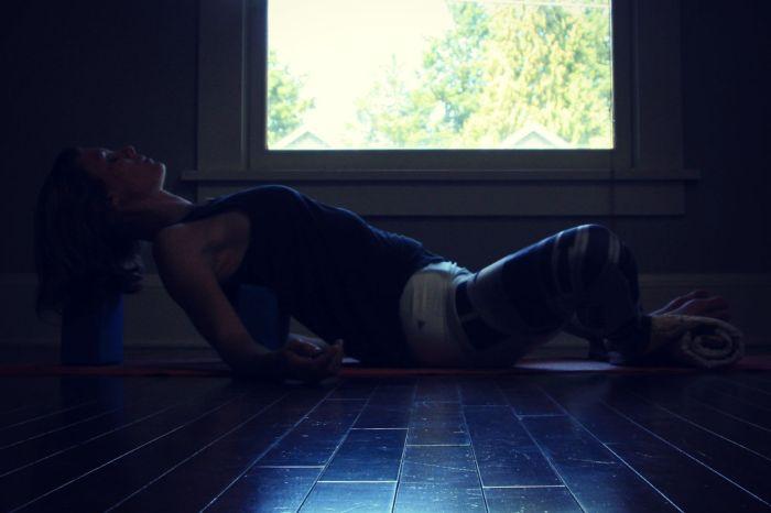 Treasuring the Body