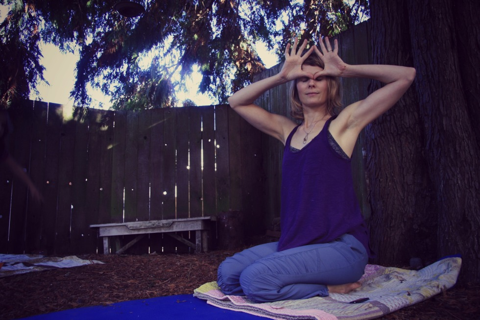Samadhi Rush is a NEXT-Level Yoga Podcast brought to you by Kelly Sunrose, E-RYT