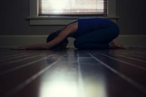 Samadhi Rush// Subtle, radical, shimmering yoga.