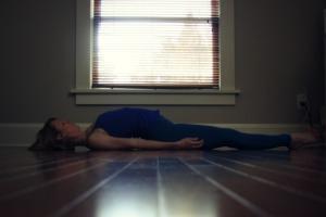 Samadhi Rush// Yoga For Shimmering, Badass Crones